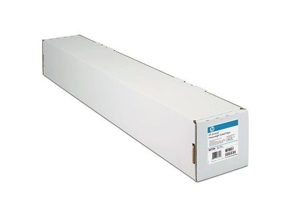 HP - Beschichtet - hochweiß - Rolle (152,4 cm x 68,6 m) - 130 g/m² - 1 Rolle(n) Papier