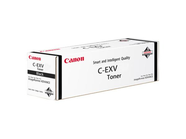Canon C-EXV 47 - Schwarz - Original - Tonerpatrone - für imageRUNNER ADVANCE C250i, C255i, C350i, C351iF, C355i, C355iFC, C355P