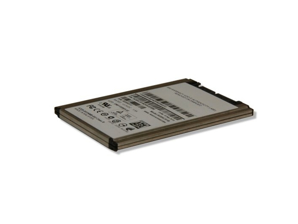 Lenovo - Solid-State-Disk - 400 GB - 2.5