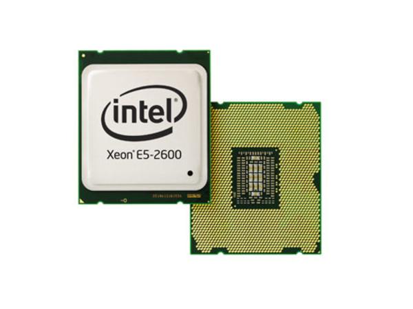 Intel Xeon E5-2687WV3 - 3.1 GHz - 10 Kerne - 20 Threads - 25 MB Cache-Speicher - für ThinkStation P500; P700; P900