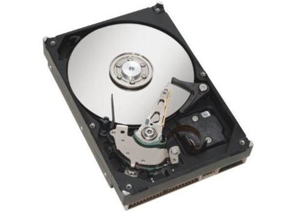 Fujitsu - Hybrid-Festplatte - 500 GB (8 GB Flash) - intern - für LIFEBOOK U745