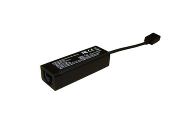 Fujitsu - Netzwerkadapter - USB 3.0 - 10Mb LAN - für Stylistic Q555