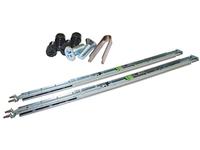 Fujitsu - Rackmontagesatz - 1U - für PRIMERGY RX1330 M2, RX1330 M3, RX2510 M2, RX2530 M1, RX2530 M1-L, RX2530 M2, RX2530 M4