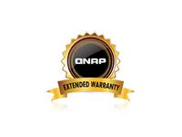 QNAP Extended Warranty - Serviceerweiterung - Arbeitszeit und Ersatzteile - 1 Jahr - Bring-In - Reparaturzeit: 7 Arbeitstage