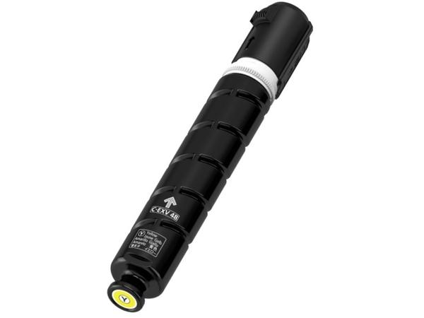 Canon C-EXV 48 - Gelb - Original - Tonerpatrone - für imageRUNNER C1325iF, C1335iF, C1335iFC