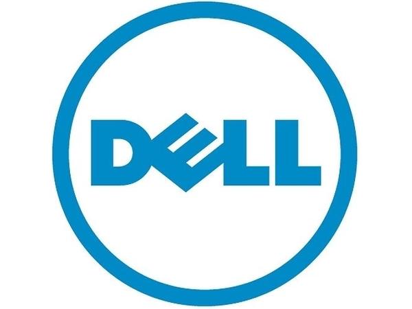 Dell - Stromkabel - IEC 60320 C13 - 2 m - Europa - für EMC PowerEdge R430, R530, R730, R930; PowerEdge R220, R320, T130, T20, T320, T330, T630