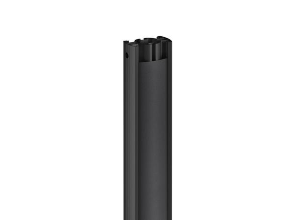 Vogels PUC 2530, 80 kg, Aluminium, Schwarz, 93 mm, 3008 mm, 81 mm