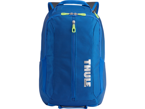 Thule Crossover, Nylon, Blau, 38,1 cm (15 Zoll), Backpack, MacBook Pro, 320 mm