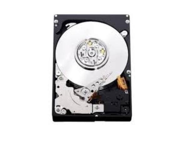 "Fujitsu Business Critical - Festplatte - 6 TB - Hot-Swap - 3.5"" (8.9 cm) - SATA 6Gb/s"