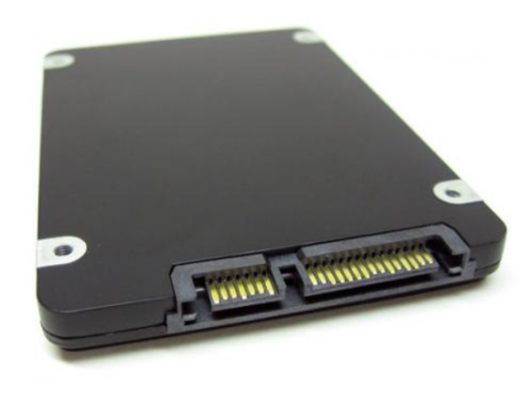 Fujitsu - Solid-State-Disk - verschlüsselt - 256 GB - SATA 6Gb/s - Self-Encrypting Drive (SED)