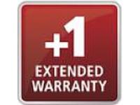 BUFFALO Enhanced Warranty - Serviceerweiterung - Austausch - 1 Jahr (ab ursprünglichem Kaufdatum des Geräts) - Lieferung - Reaktionszeit: am nächsten Arbeitstag