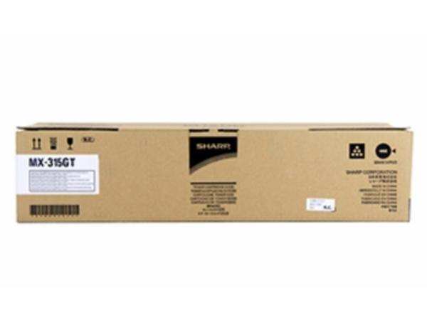Sharp MX-315GT - Schwarz - Original - Tonerpatrone - für Sharp MX-M266N, MX-M316N