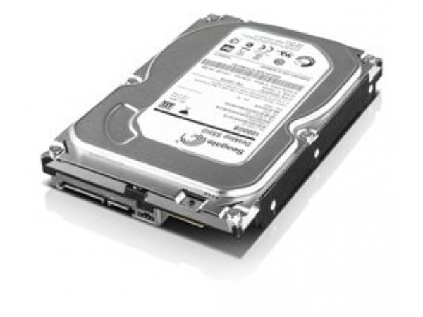 Lenovo - Solid-State-Disk - verschlüsselt - 480 GB - 2.5