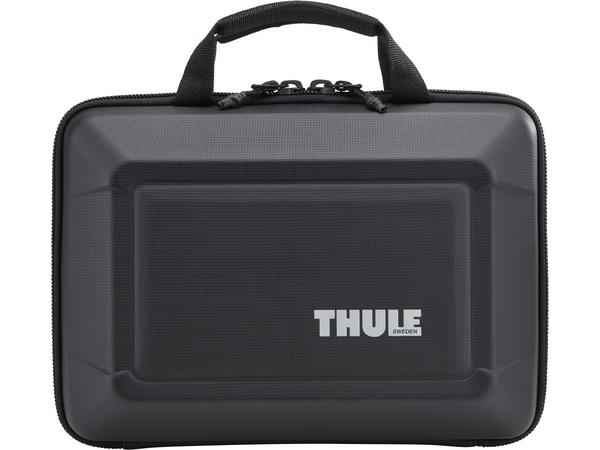 Thule Gauntlet 3.0, Aktenkoffer, 33 cm (13 Zoll), Schultergurt, 770 g, Schwarz