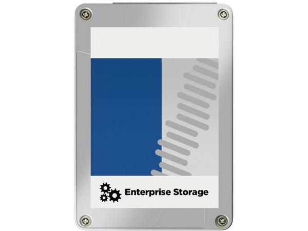 Lenovo Gen3 Enterprise Entry - Solid-State-Disk - 480 GB - Hot-Swap - 2.5