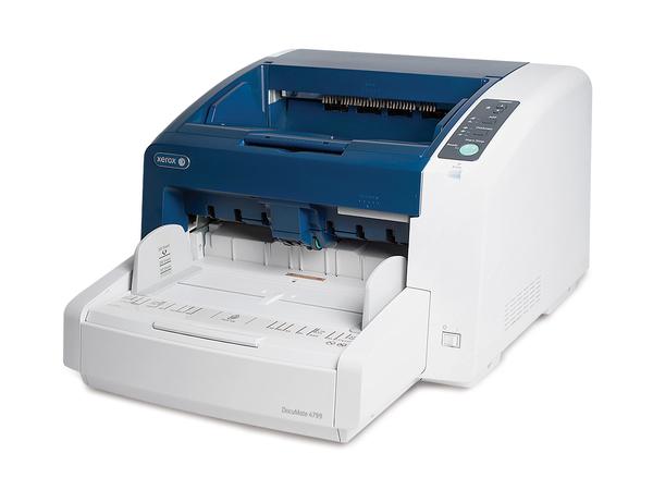 Xerox DocuMate 4799, 302 x 432 mm, 600 x 600 DPI, 112 Seiten pro Minute, 24 Bit, 112 Seiten pro Minute, 224 ipm