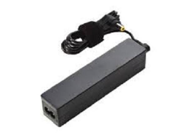 Fujitsu 0-Watt - Netzteil - 80 Watt - für LIFEBOOK E546, E556, E734, E736, E744, E746, E754, E756, S904, S935, T725, T904, U745