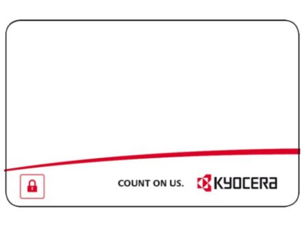 KYOCERA ID-Karte Typ Mifare