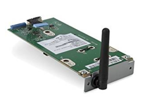 Lexmark MarkNet N8360 - Druckserver - 802.11b, 802.11g, 802.11n, NFC - für Lexmark C4150, CS720, CS725, CS727, CS728, CX725, CX727, XC4140, XC4150