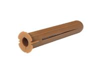 APC 1005008, Rund, Hochdichte Polyäthylen (HDPE), 4 cm, 8 mm, 4,5 cm, 100 Stück(e)