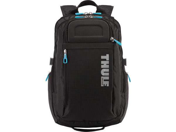 Thule Crossover, Nylon, Schwarz, 38,1 cm (15 Zoll), MacBook Pro, 300 mm, 290 mm