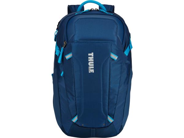 Thule EnRoute Blur 2, Nylon, Blau, 39,6 cm (15.6 Zoll), MacBook Pro, 290 mm, 330 mm