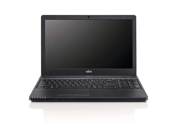 Fujitsu LIFEBOOK A555, Intel® CoreTM i3 der fünften Generation, 2 GHz, 39,6 cm (15.6 Zoll), 1366 x 768 Pixel, 8 GB, 256 GB