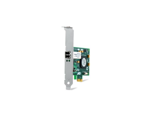 Allied Telesis AT-2911SX/LC - Netzwerkadapter - PCIe - 1000Base-SX