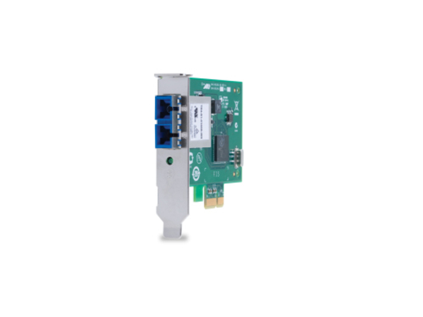 Allied Telesis AT-2911SX/SC - Netzwerkadapter - PCIe - 1000Base-SX