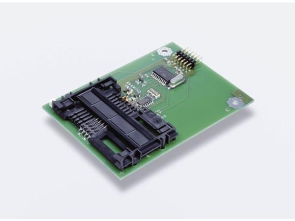Fujitsu - SmartCard-Leser - für Celsius J580, M7010, M770, R970; ESPRIMO D556, D958, D958/E94, P556, P557, P558, P558/E94