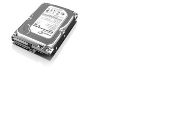 "Lenovo - Hybrid-Festplatte - 2 TB (8 GB Flash) - intern - 3.5"" (8.9 cm) - SATA 6Gb/s"