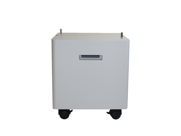 Brother - Druckerunterschrank - weiß - für Brother DCP-L6600DWT, MFC-6000