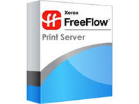 Xerox Freeflow - Druckserver - für Xerox Colour C60, Colour C70; Color C60, C70