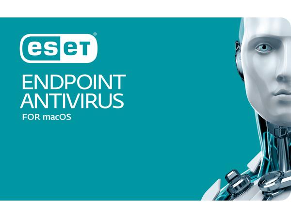 NOD32 Antivirus 4 Business Edition - Erneuerung der Abonnement-Lizenz (1 Jahr) - 1 Benutzer - Volumen - Level B11 (11-24) - Mac