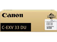 Canon C-EXV 32/33 - 1 - Schwarz - Trommel-Kit - für imageRUNNER 2520, 2520i, 2525i, 2530i, 2535i, 2545i
