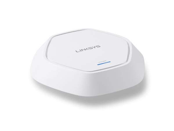 Linksys LAPAC2600 + 3x WUSB6100M, 2530 Mbit/s, IEEE 802.11a,IEEE 802.11ac,IEEE 802.11b,IEEE 802.11g,IEEE 802.11k,IEEE 802.11n,IEEE 802.11r, 1733 Mbit/s, 2.412 - 2.462, 5.18 - 5.24, 5.745 - 5.8