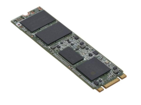Fujitsu Highend card - Solid-State-Disk - 1024 GB - M.2 - PCI Express (NVMe) - für Celsius C780, J550, J580, M7010, M770, R970, W570, W580