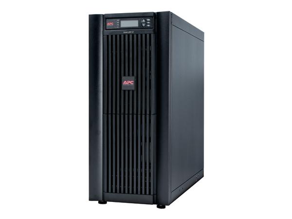 APC Smart-UPS VT 15kVA 400V - w/...