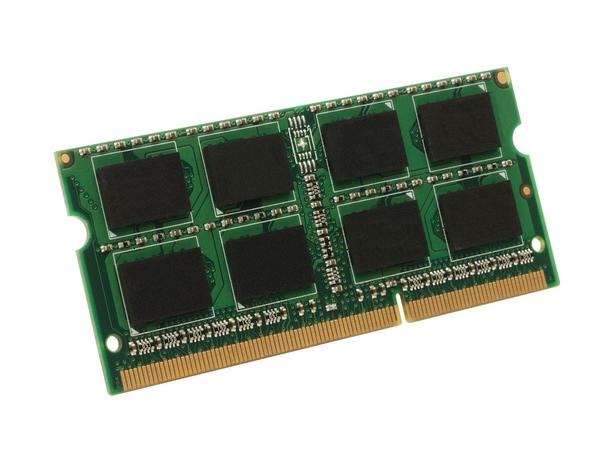 Fujitsu - DDR4 - Modul - 4 GB - SO DIMM 260-PIN - 2133 MHz / PC4-17000