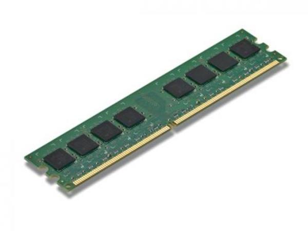 Fujitsu - DDR4 - Modul - 8 GB - DIMM 288-PIN - 2400 MHz / PC4-19200