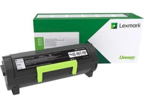Lexmark X417 - Hohe Ergiebigkeit - Magenta - Original - Tonerpatrone LCCP, LRP - für Lexmark CS417dn, CS517de, CX417de
