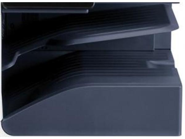 Xerox Center Output Tray (Dual Catch Tray) - Papierauffang - 500 Blätter in 2 Schubladen (Trays) - für VersaLink B7025, B7025/B7030/B7035, B7030, B7035, C7020/C7025/C7030