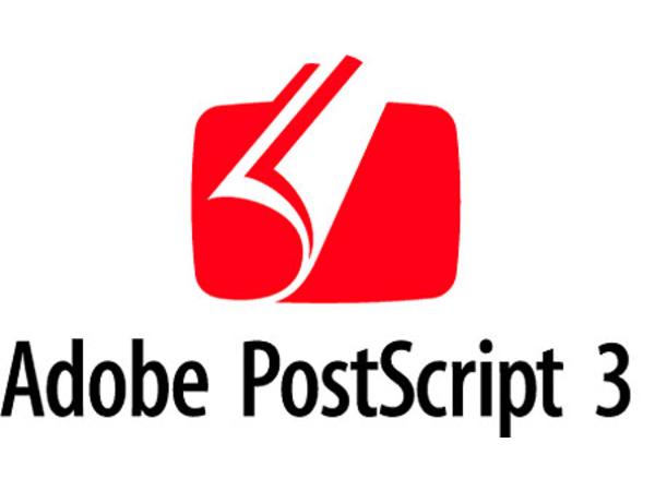 Xerox - ROM (Seitenbeschreibungssprache) - Adobe PostScript - für VersaLink B7025, B7025/B7030/B7035, B7030, B7035