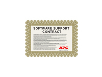 APC 1 Year InfraStruXure Central Standard Software Support Contract, 1 Jahr(e), 7x24