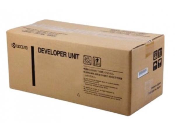 Kyocera DV 1150 - (230 V) - Schwarz - original - Entwickler-Kit - für ECOSYS M2040, M2135, M2540, M2635, P2040, P2235