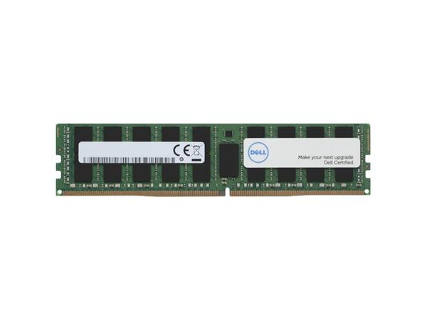 Dell - DDR4 - 8 GB - DIMM 288-PIN - 2400 MHz / PC4-19200 - 1.2 V
