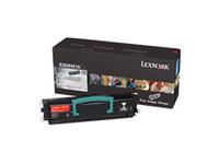 Lexmark - Schwarz - original - wiederaufbereitet - Tonerpatrone - für Lexmark E350d, E350dt, E352dn, E352dtn