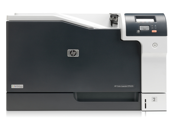 HP Inc. Color LaserJet CP5225n, Farblaserdrucker CE711A#B19