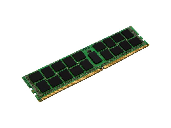 Kingston Server Premier - DDR4 - 16 GB - DIMM 288-PIN - 2400 MHz / PC4-19200 - CL17