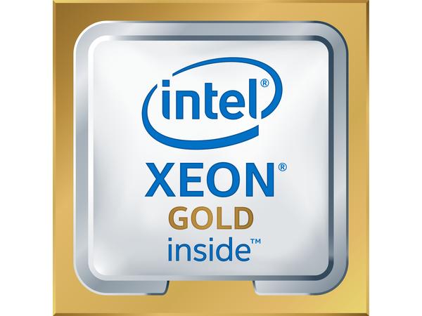 Intel Xeon Gold 6134 - 3.2 GHz - 8 Kerne - 16 Threads - 24.75 MB Cache-Speicher - für ThinkSystem SR650